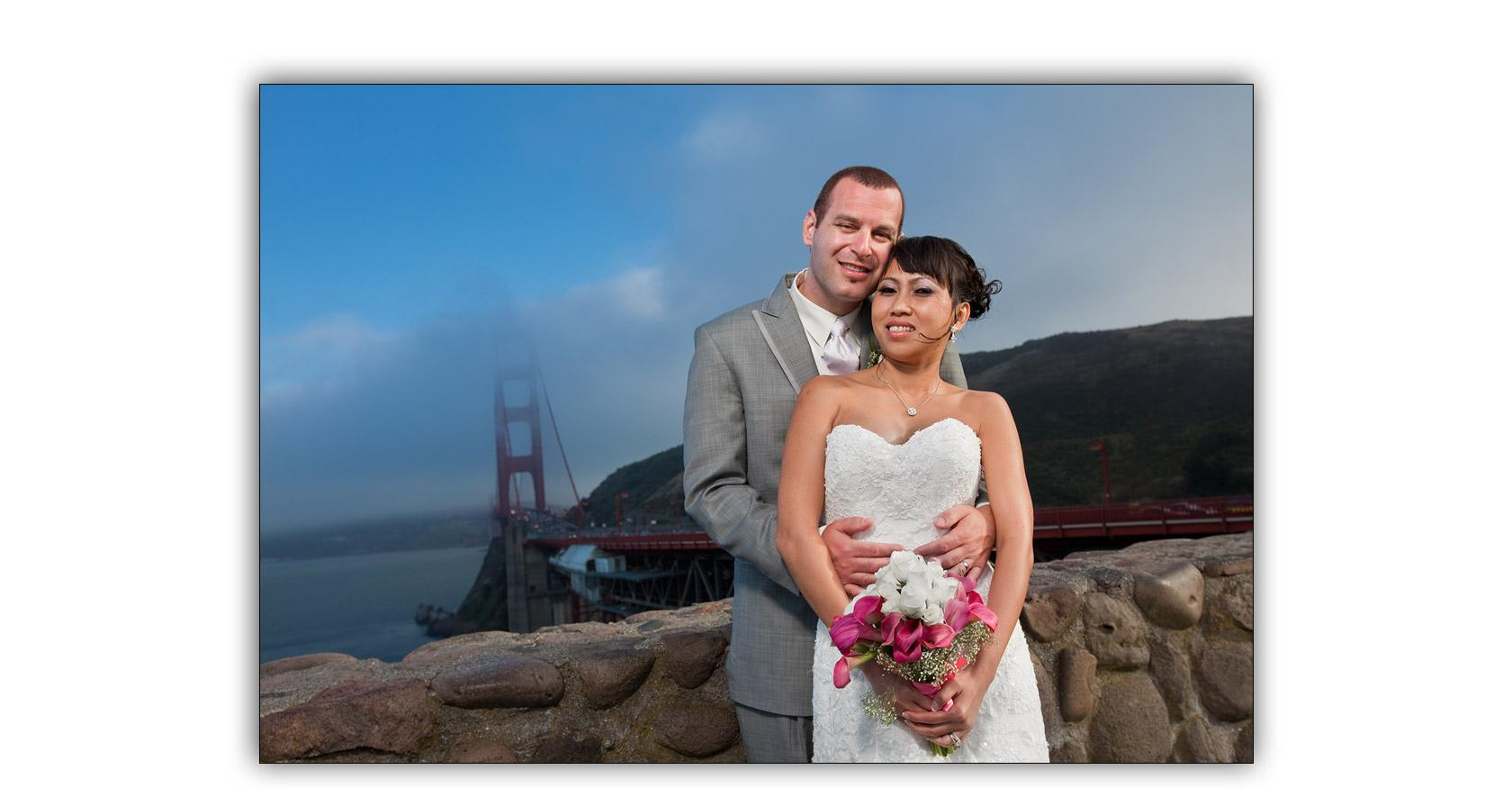 San Francisco Bay yacht boat wedding cruise Commodore Events Merlot photography album 14